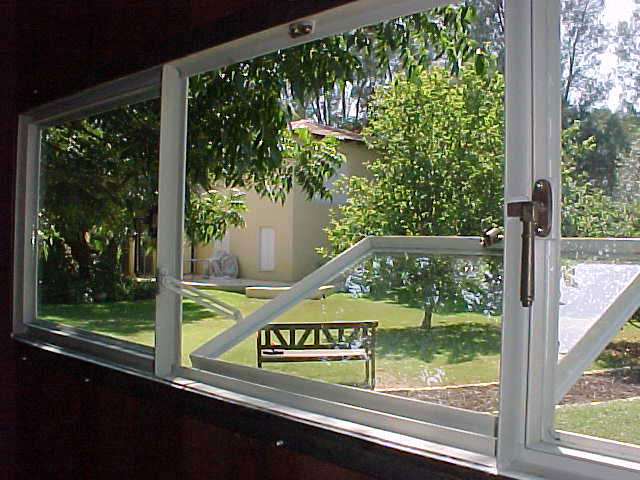 פרופיל בלגי - חלונות ודלתות